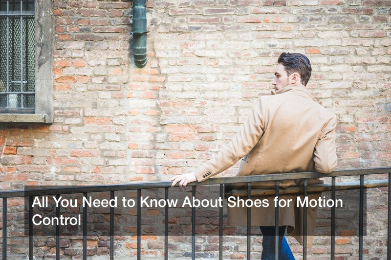 All You Need to Know About Shoes for Motion Control