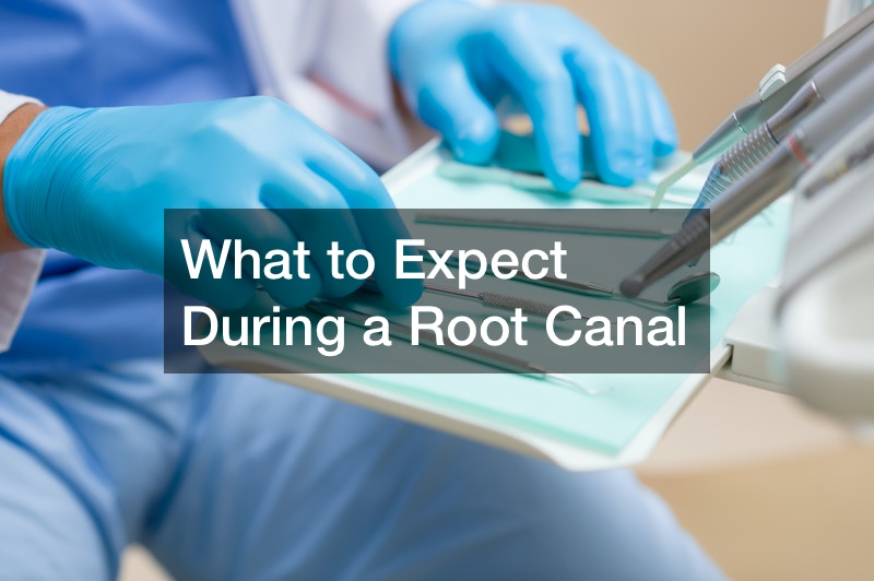 What to Expect During a Root Canal