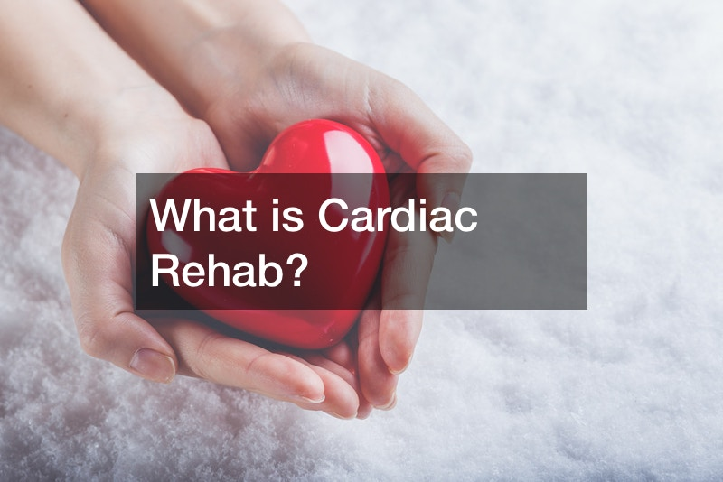 Protect Your Body with Cardiac Rehab